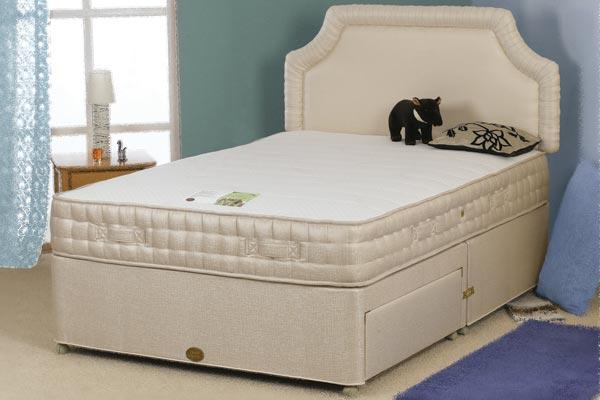 Dream Beds Car Interior Design