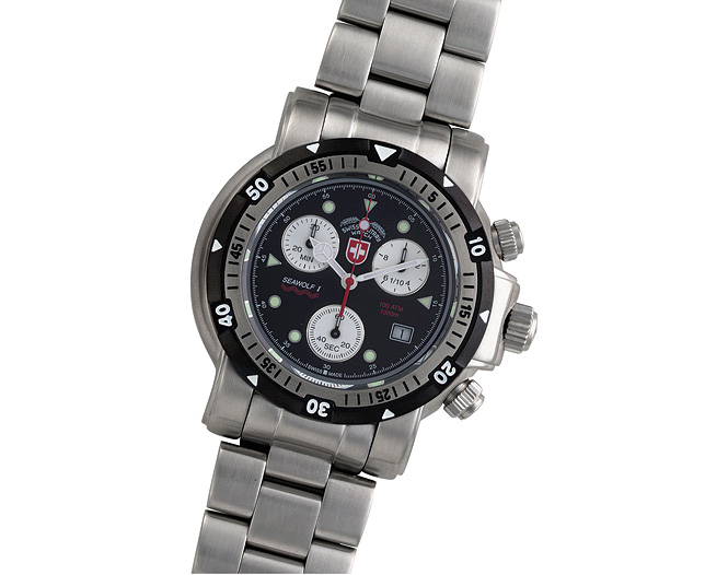 Divers Watch