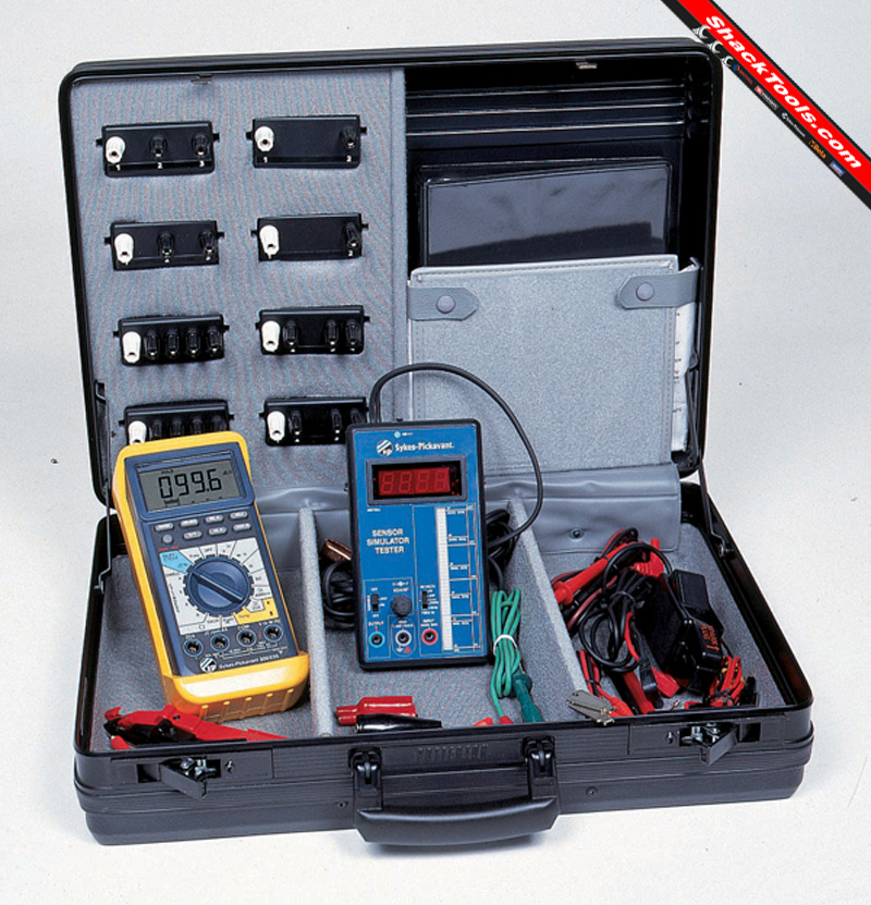 sykes-pickavant Auto Technicians Kit 2 product image