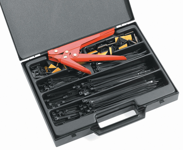 sykes-pickavant Cable Tie Tool Kit product image