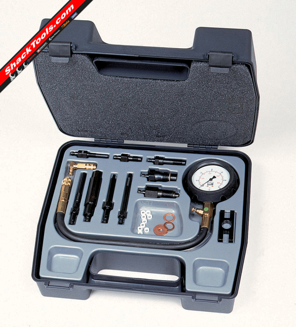 sykes-pickavant Diesel Compression Tester - Car product image
