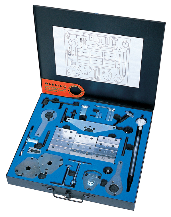 sykes-pickavant Engine Timing Tool Kit - fiat / product image