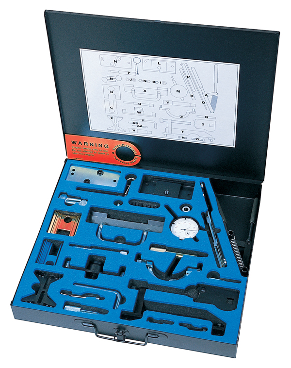 sykes-pickavant Engine Timing Tool Kit - gm / product image