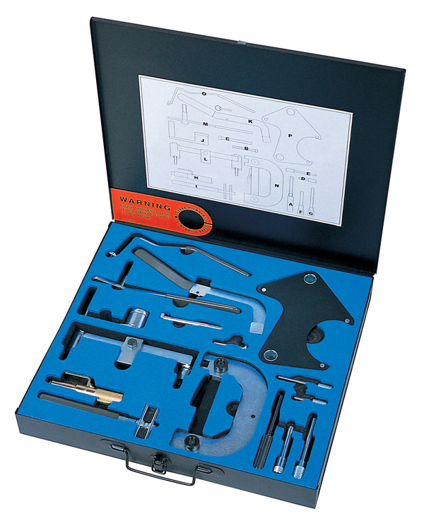 sykes-pickavant Engine Timing Tool Kit - renault product image