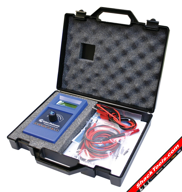 sykes pickavant professional sensor simulator   review  pare prices buy online