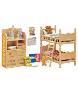 - Childrens Bedroom Furniture