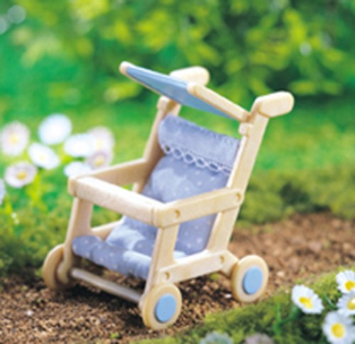 Sylvanian Families Baby Push Chair product image
