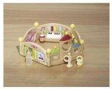 Sylvanian Families By Flair Sylvanian Families Baby Play Pen