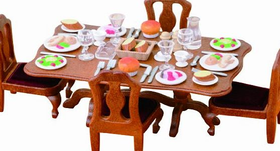 Sylvanian Families Dinner Party Set product image
