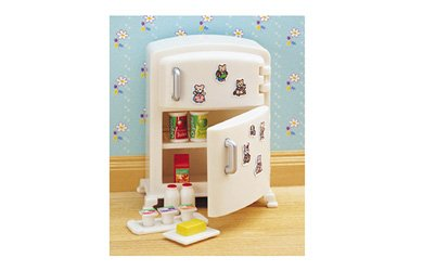 Sylvanian Families Fridge and Accessories product image