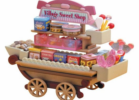 Sylvanian Families Village Sweet Shop product image