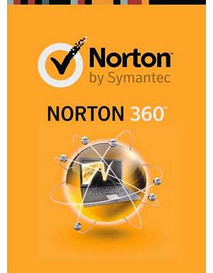 Norton 360 All In One Internet Security - 3 Users - CLICK FOR MORE INFORMATION