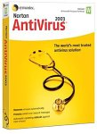 Norton AntiVirus 2003 Upgrade - CLICK FOR MORE INFORMATION