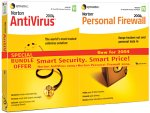 Norton AntiVirus 2004 & Firewall 2004 Bundle - CLICK FOR MORE INFORMATION