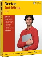 Norton Antivirus 2007 - CLICK FOR MORE INFORMATION