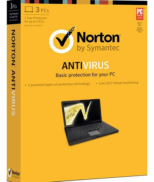 Norton Antivirus 2013 (PC) - Full 3 - CLICK FOR MORE INFORMATION