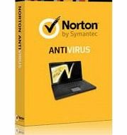 Norton AntiVirus 2014 - Subscription licence and media ( 1 year ) - 1 user - OEM - System Builders - CD - Win - International English(21300170) - CLICK FOR MORE INFORMATION