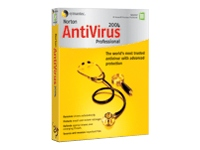NORTON ANTIVIRUS PRO 10.0 2004 WIN/NT CD - CLICK FOR MORE INFORMATION