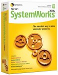 Norton Systemworks 2004 Student Licence - CLICK FOR MORE INFORMATION