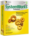 Norton Systemworks Pro 2004 5 User - CLICK FOR MORE INFORMATION