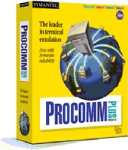 Procomm Plus 4.8 - CLICK FOR MORE INFORMATION