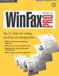 WinFax Pro 10.0 Xgrade - CLICK FOR MORE INFORMATION