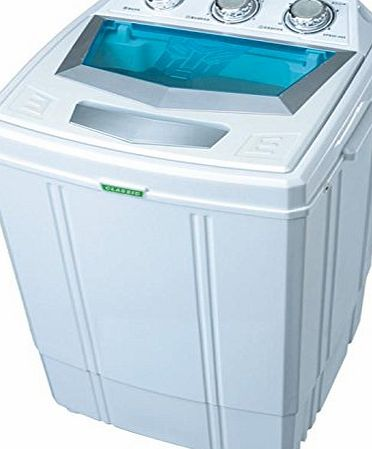 washing machine with cleaning function