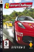 Ferrari Challenge - Playstation 3 Game - CLICK FOR MORE INFORMATION