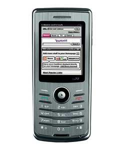 Drivers Informer: Sagem Mobile Platform MX2008 users