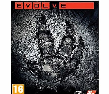 Take 2 Evolve (PC)