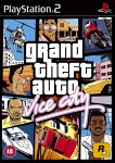 TAKE 2 Grand Theft Auto Vice City for PS2