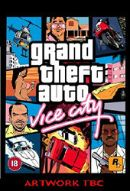 TAKE 2 Grand Theft Auto Vice City PC