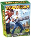 TAKE 2 Serious Sam the Second Encounter PC