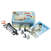 Cake Icing Accessories Uk : retro kitchen accessories