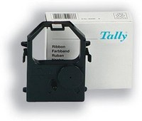 Tally Genicom Tally T2140 Black Fabric Ribbon product image