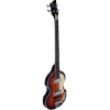 Tanglewood RVB 2 Violin Bass (Vintage Sunburst) inc case product image
