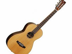 Used Tanglewood Java Twjf Natural Acoustic Guitar Natural