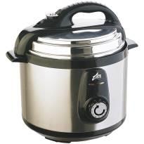 smart plus 5l aluminium pressure cooker manual