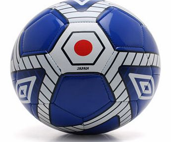Japan World Cup 2010 Football