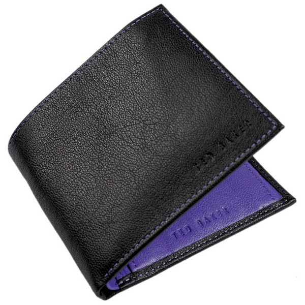 Ted Baker Black Zuben Wallet by product image