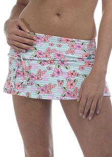 skirted pants