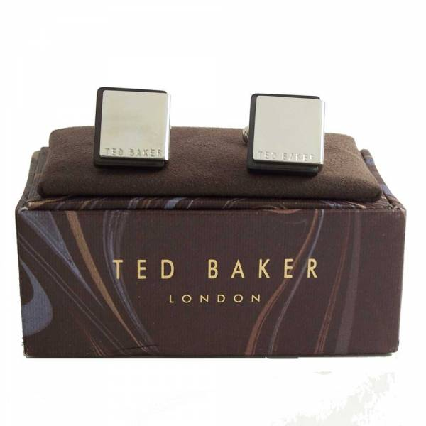 Ted Baker Textor Cufflinks Black product image