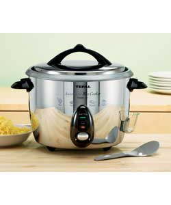 how to fix tefal rice cooker