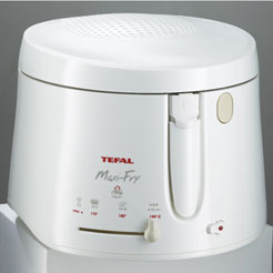 tefal pro fry oleoclean instructions