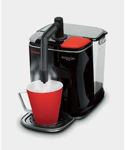 tefal quick cup deluxe black kettle review compare prices buy online. Black Bedroom Furniture Sets. Home Design Ideas