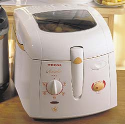tefal oleoclean deep fryer manual