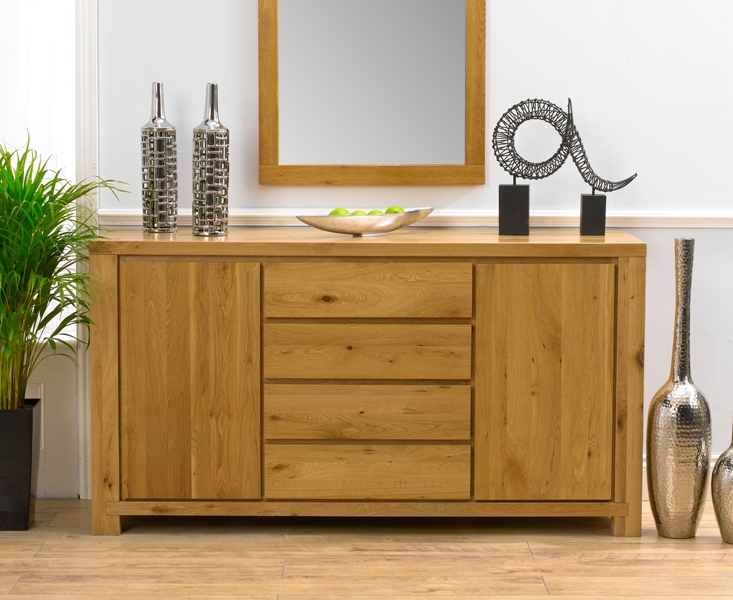 tempo Solid Oak Sideboard review compare prices buy online : tempo solid oak sideboard from www.comparestoreprices.co.uk size 733 x 600 jpeg 286kB