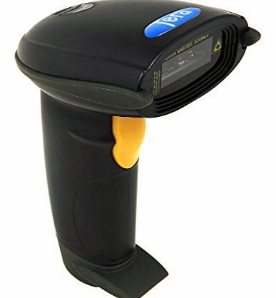Tera Usb Automatic Barcode Scanner Reader Bar Code Scanner Scanning Handheld Laser Id Upc Ean Hight Speed product image