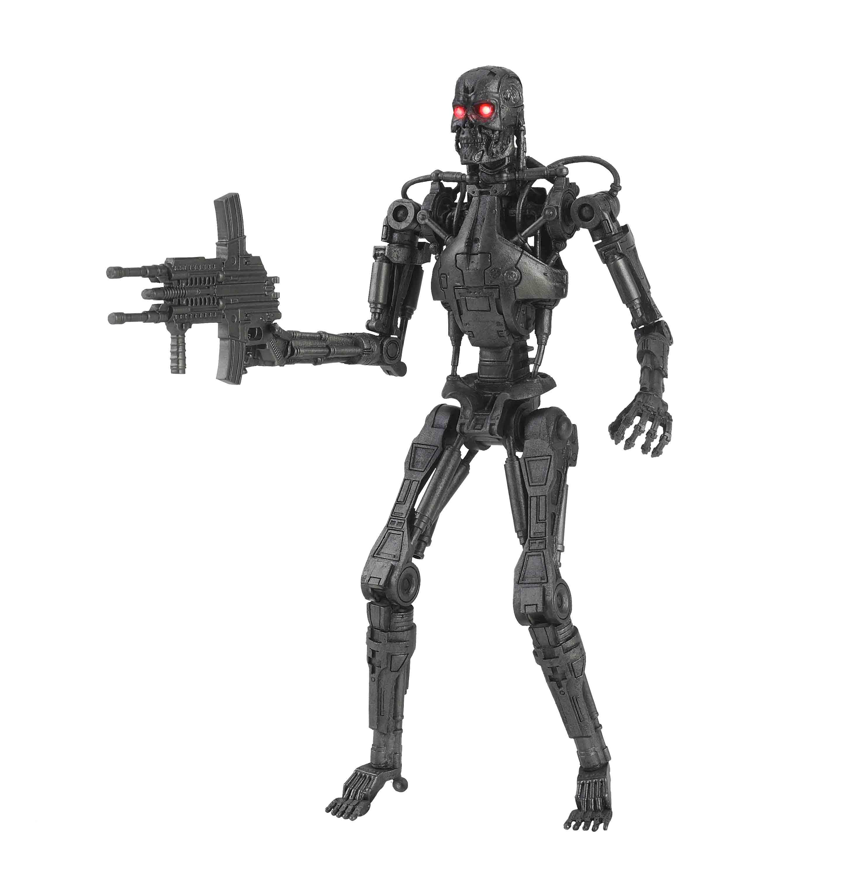 Terminator T700... T 1000000 Terminator