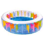 Tesco outdoor toys for Garden pool tesco